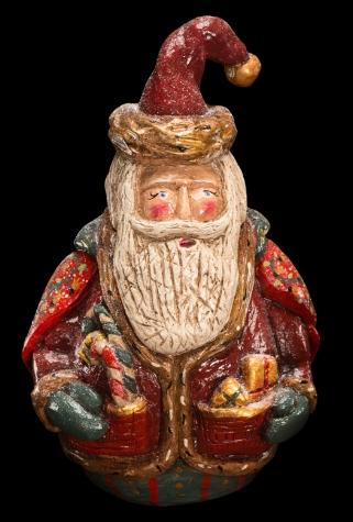 Believe Santa 2016 $162
