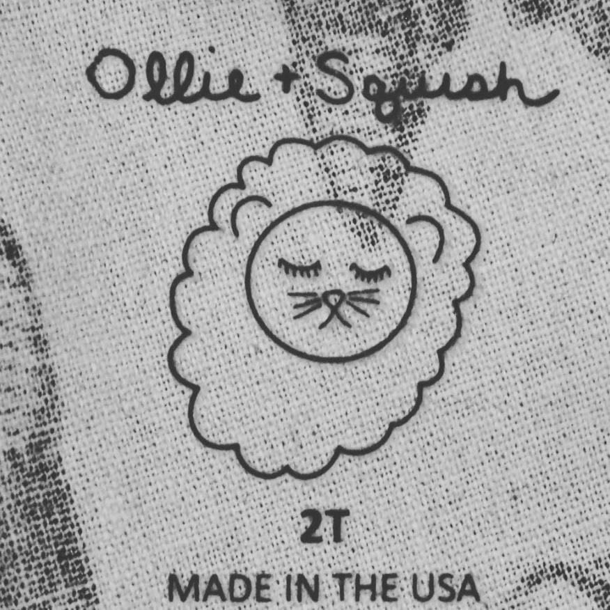 OLLIE + SQUISH