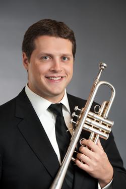 Christopher Stingle - Trumpet