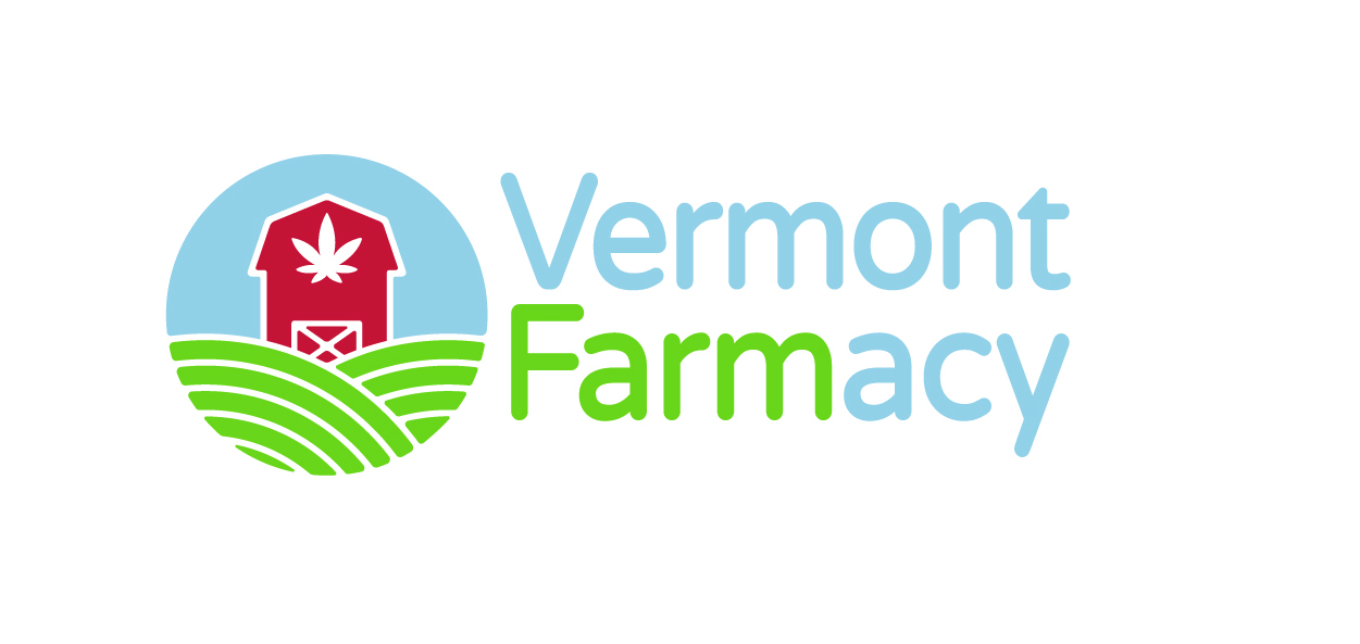 Branding work for Vermont Farmacy