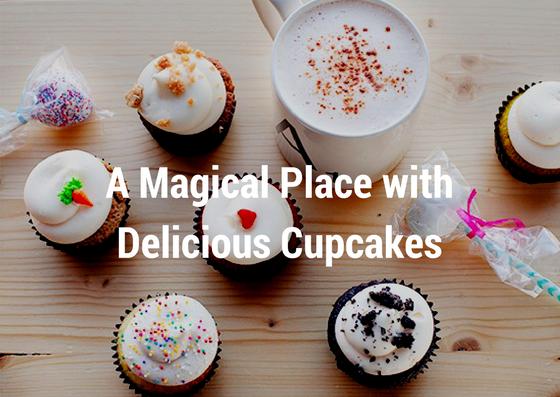 Atlanta Cupcakes