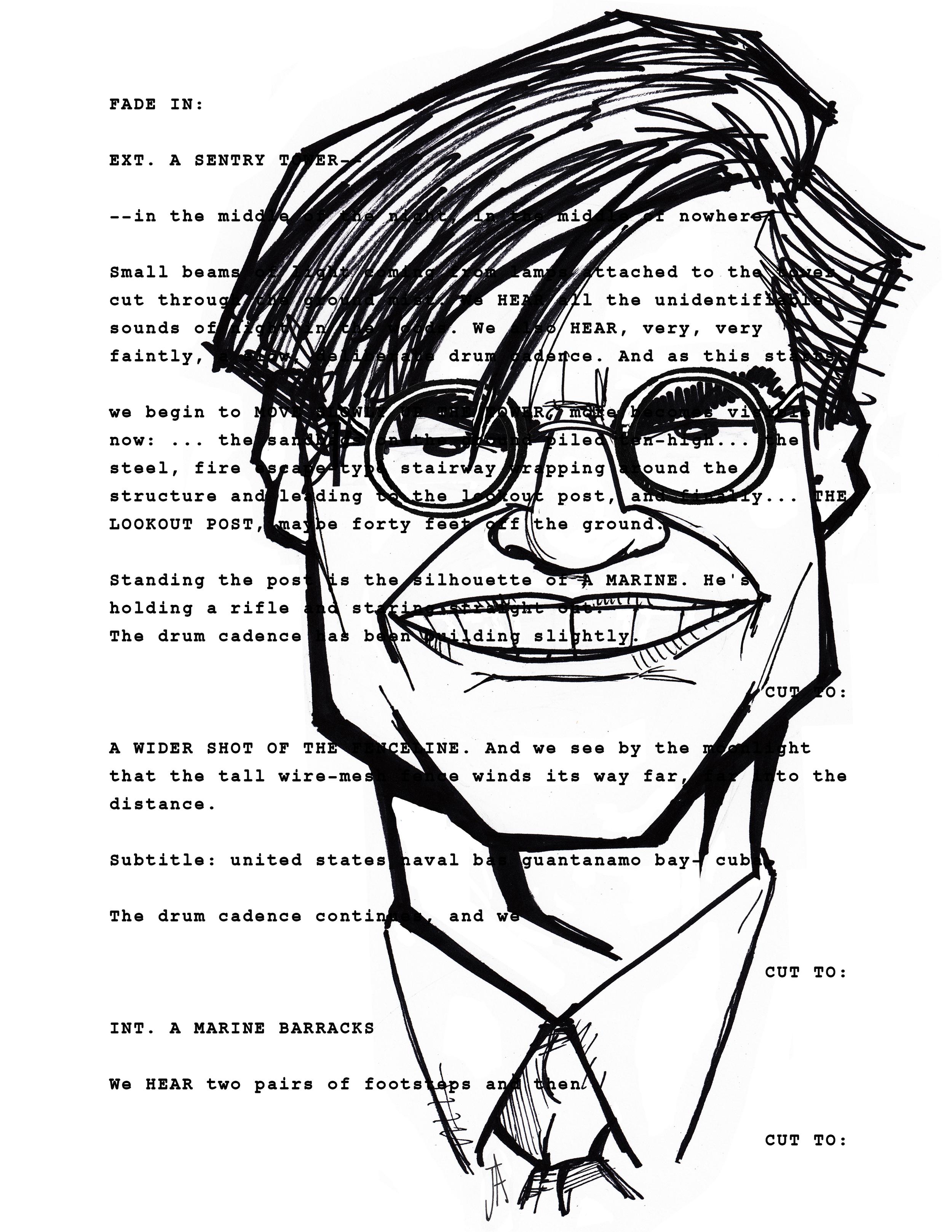 Aaron Sorkin / A Few Good Men