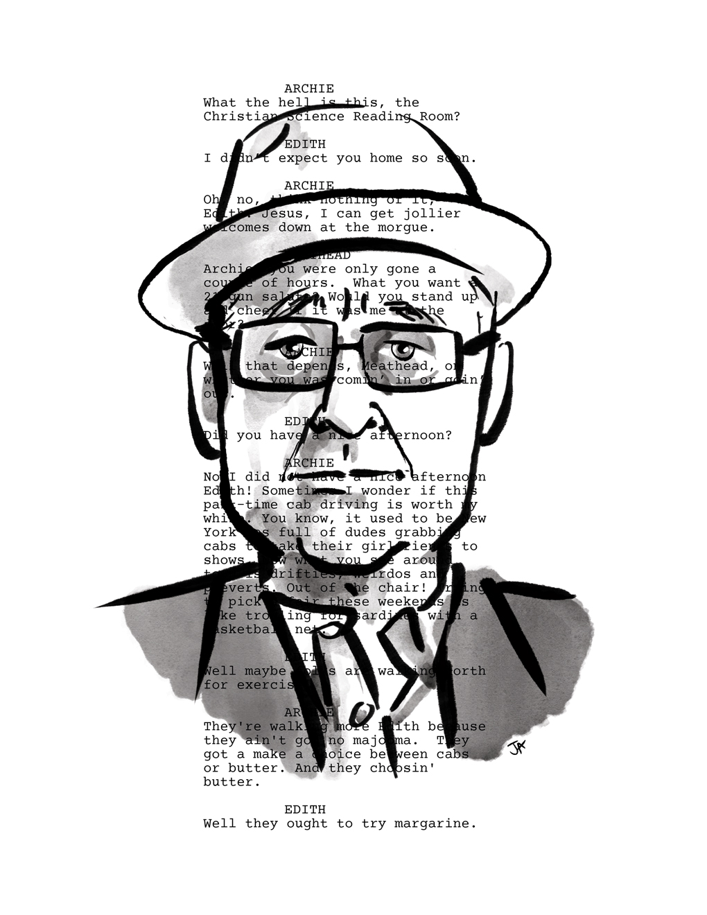 Norman Lear / All in the Family