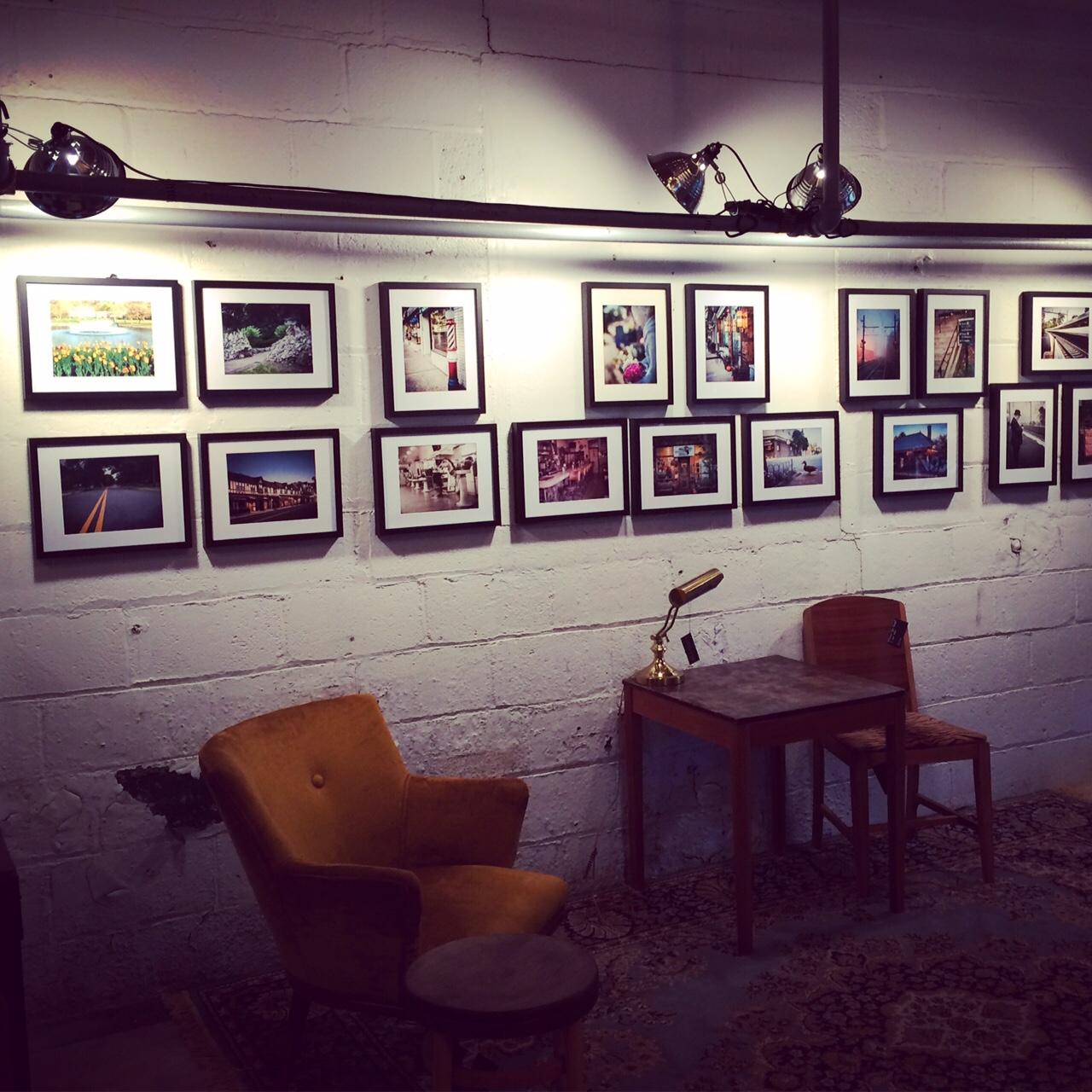 Eric Delmar Gallery Night Basemeant WRX