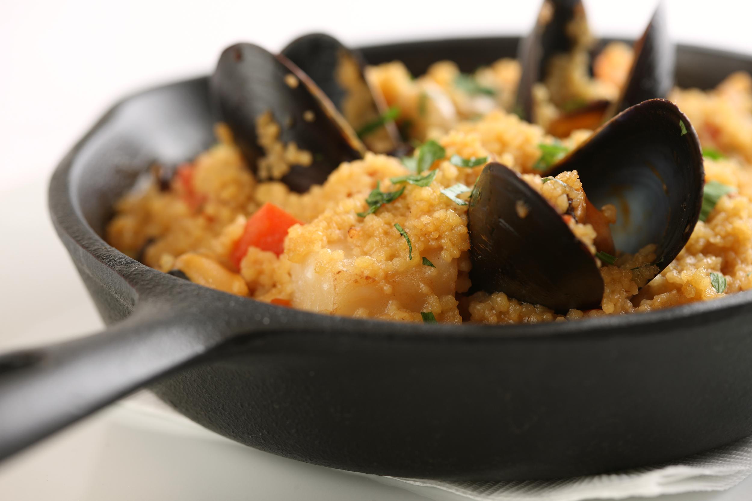 Sicilian Couscous.JPG