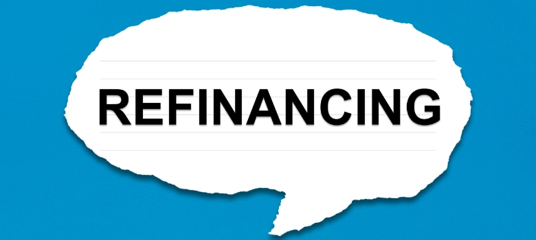 refinancing after a 1031 exchange