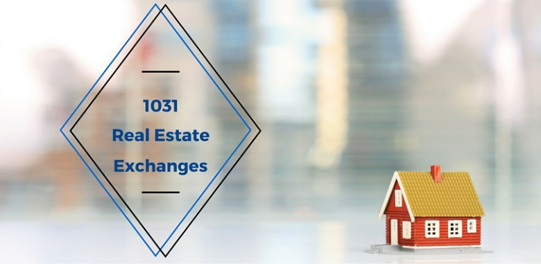 1031 real estate exchanges