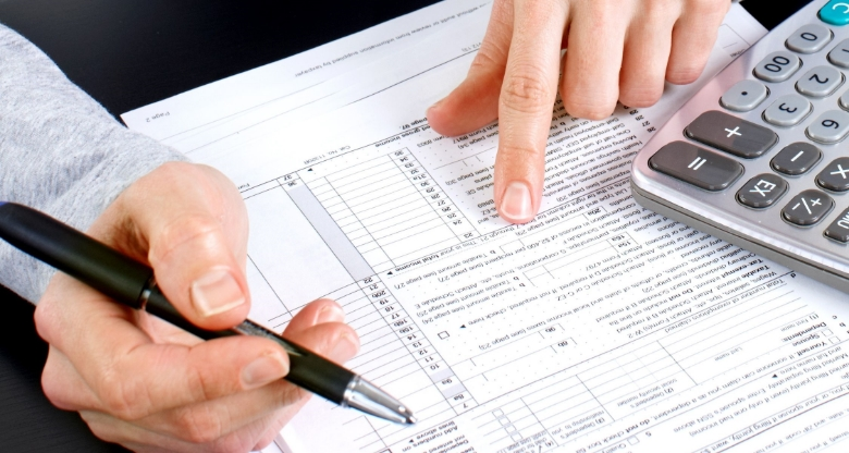 1031 exchanges and tax form 1099