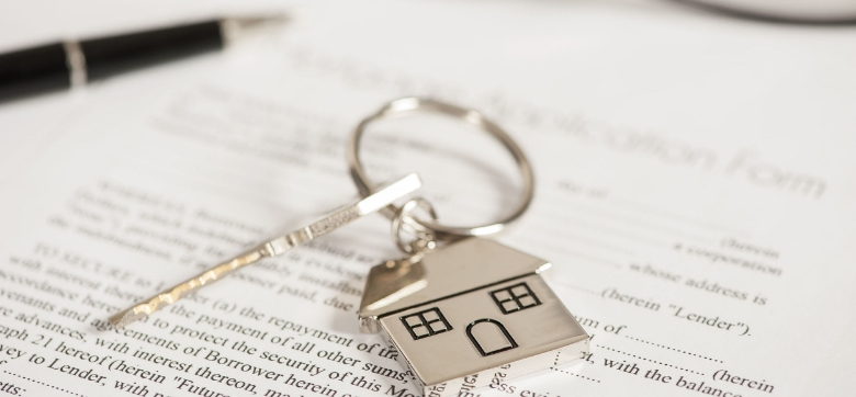 taking title to your replacement property