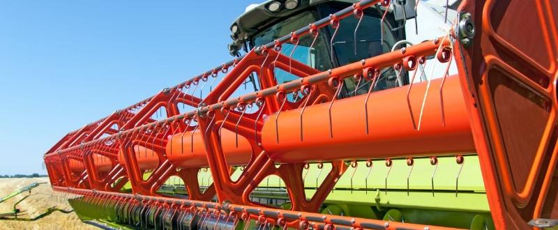 farm equipment 1031 exchange