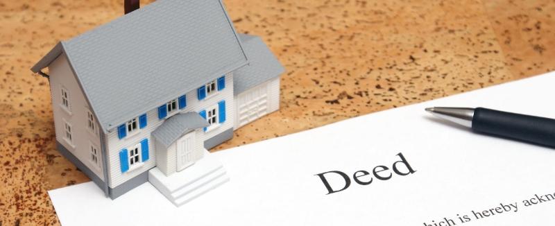 direct deeding 1031 exchange