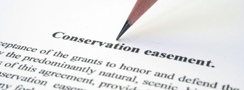 Conservation Easement 1031 Exchange