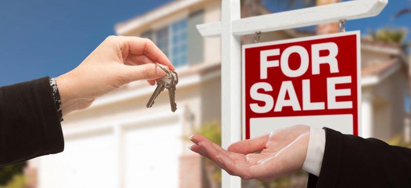 1031 exchange property