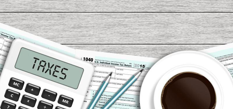 Tax Return 1031 Exchange