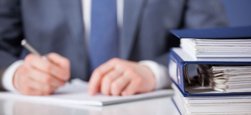 Qualified Intermediary Documents
