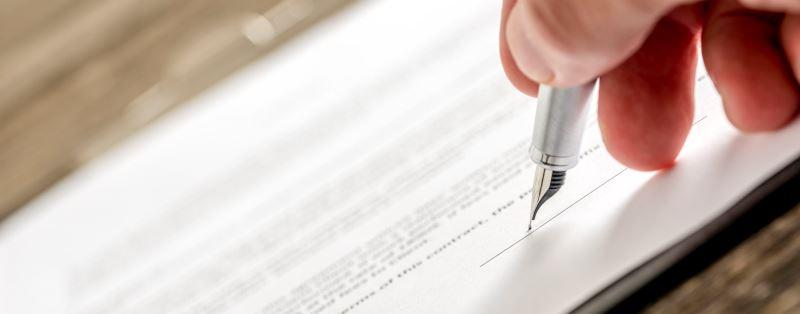 1031 Loan Documents