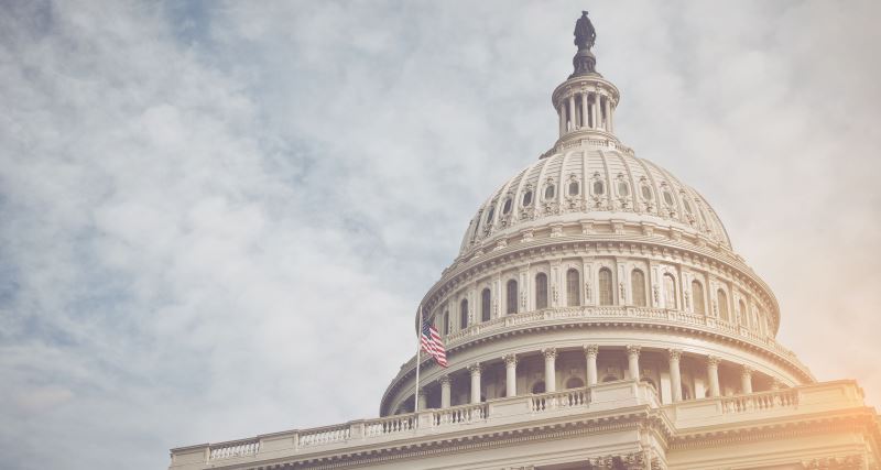 Congressional Repeal of Section 1031