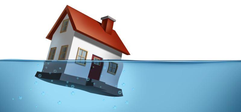 Underwater Property 1031 Exchange