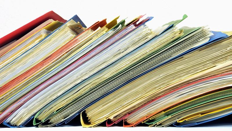 1031 Exchange Tax Documents