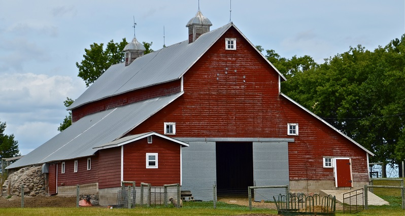 Agricultural Structures 1031 Exchanges