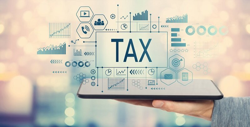 Taxes on Investment Property