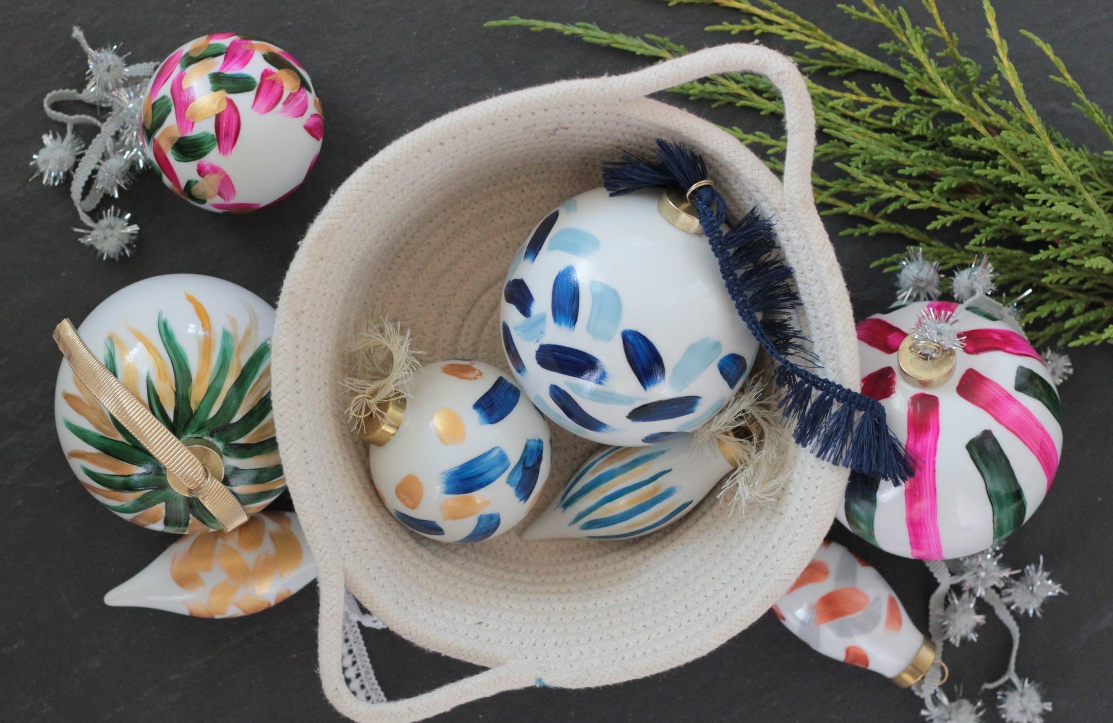 2017 ornaments -