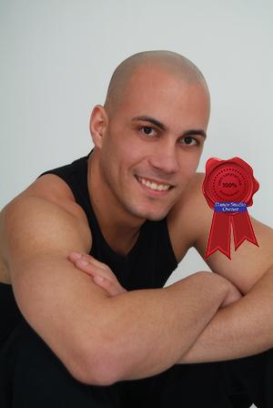 GIOVANY RUIZ (Cuba) Owner: Dance Studio WNY-NJ