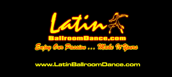 Latin Ballroom Dance Black.png