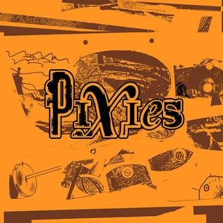 wikipedia.org   Pixies fail to reach expectations after 23 years.