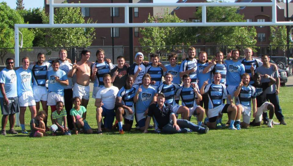 COURTESY // Jake Boettchers   Rugby will compete in the national tournament May 31 and June 1 in Philadelphia.