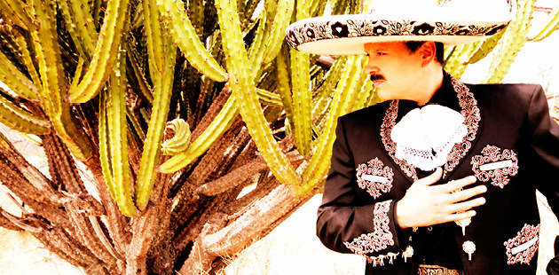 gmc.sonoma.edu   Pepe Aguilar performed in Weill Hall at the Green Music Center on Tuesday.
