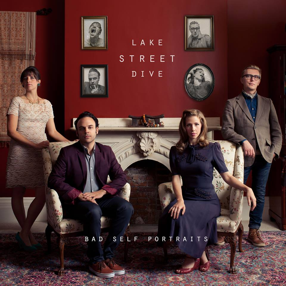 "facebook.com   Lake Street Dive's third studio album, ""Bad Self Portraits,"" is a unique blend of Motown, rhythm and blues, and a touch of British-invasion rock."