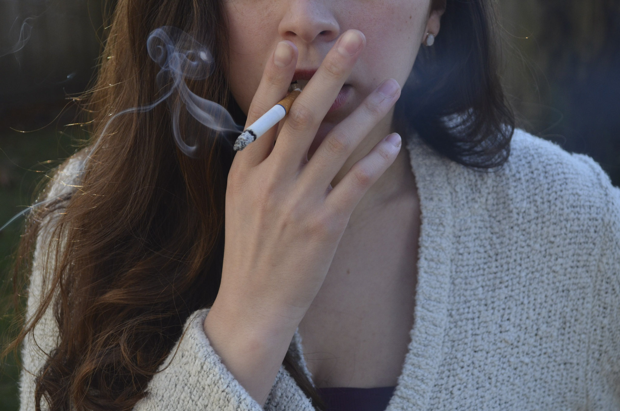 STAR // Cara Fuqua   Public smoking has come under increasingly strict legislation as the effects of second-hand smoke become more well-known.