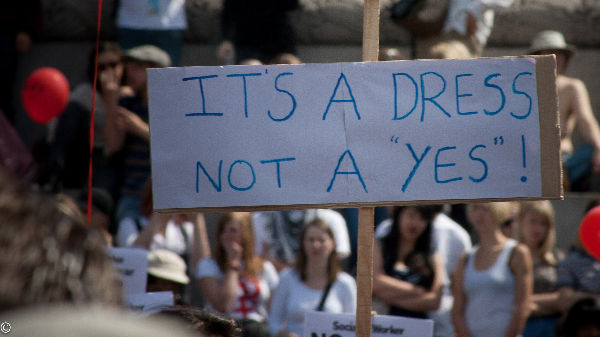 vice.com   The 'Yes Means Yes' bill aims to change how college campuses handle incidents of rape and sexual assault as well as clearly defining the meaning of consent.