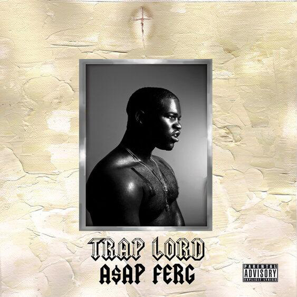 """amazon.com    Rapper A$AP Ferg releases his debut solo album """"Trap Lord"""" to mixed reviews from fans."""