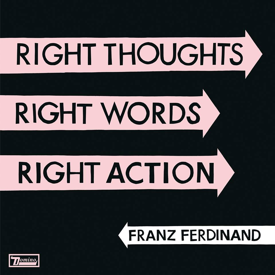 rollingstone.com    Franz Ferdinand are back with their latest rock album.