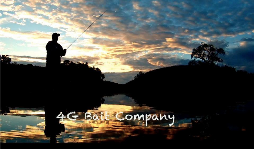 COURTESY // Jake Banuelos   4G Bait Company is one of the many sponsors of the Fishing Club.