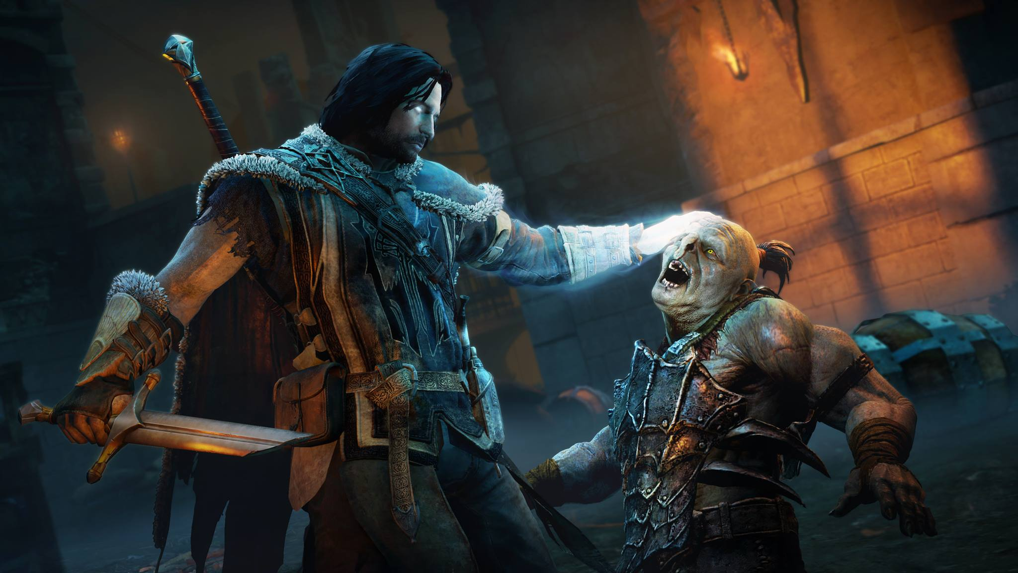 """trendymatter.com  Talion is a character players control in """"Middle-earth: Shadow of Mordor."""" The game was initially released Sept. 30 and is available on next-gen consoles, as well as Microsoft Windows, PlayStation 3 and Xbox 360."""