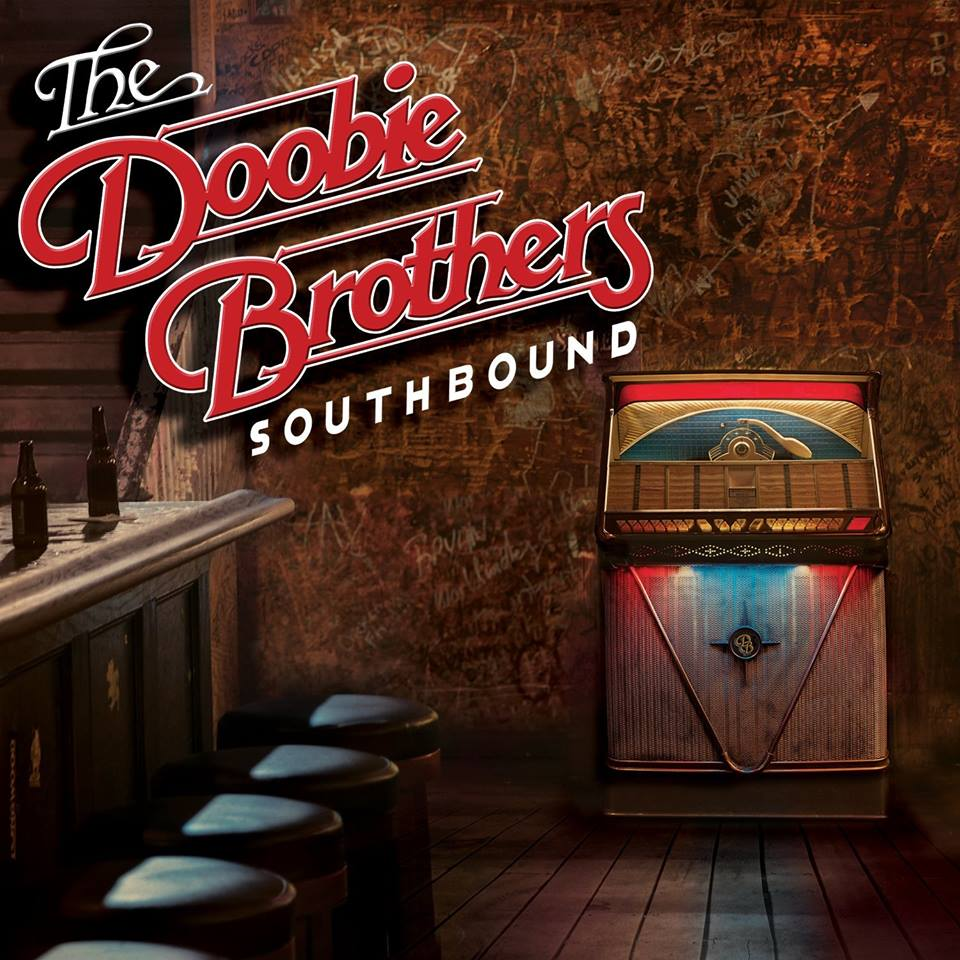 """facebook.com   The Doobie Brothers released """"Southbound"""" on Tuesday."""