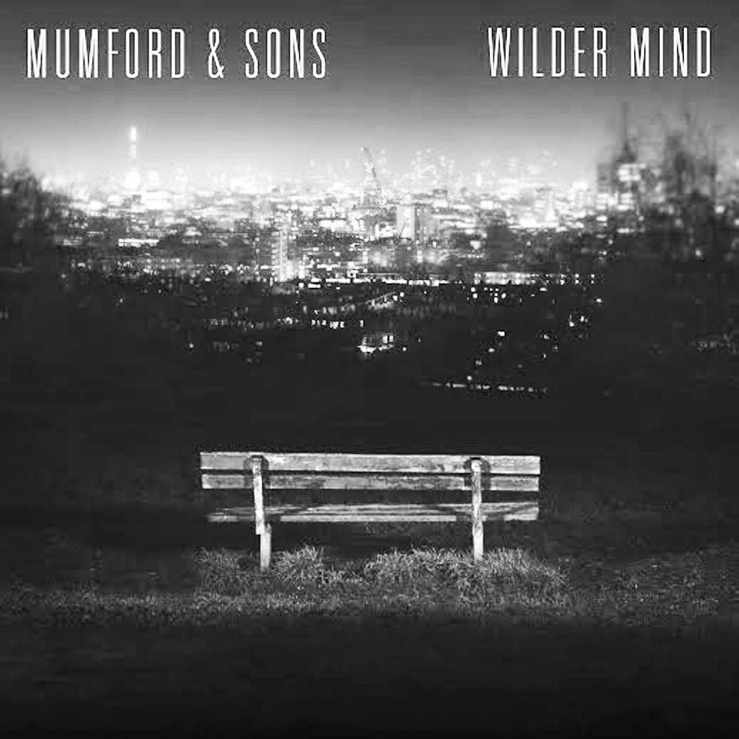 """facebook.com   Mumford & Sons released their sophomore album, """"Wilder Mind"""", this week after their Grammy award-winning album, """"Babel"""", in 2012."""