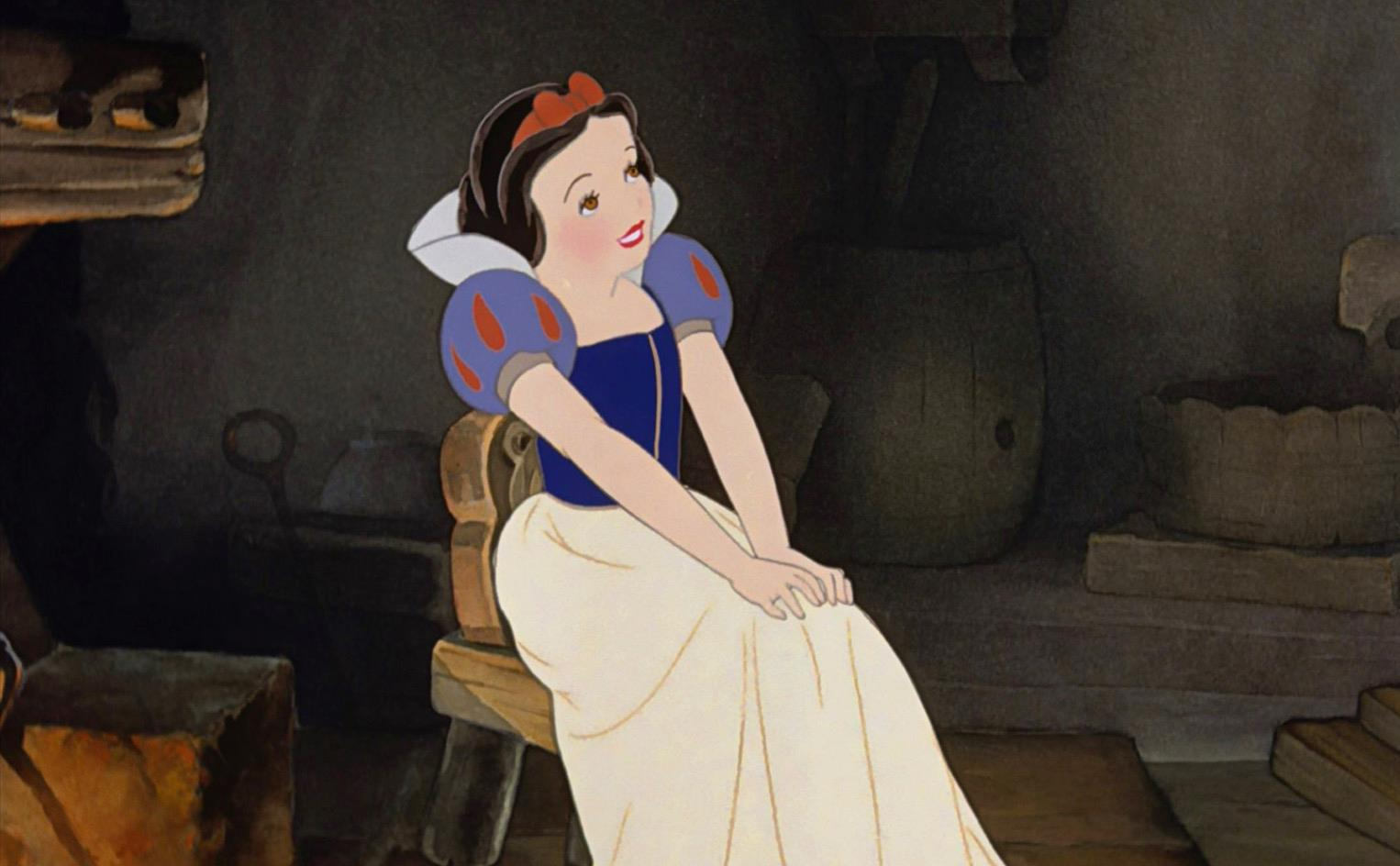 facebook.com  Disney's portrayal of princesses may be more influential than some may believe.