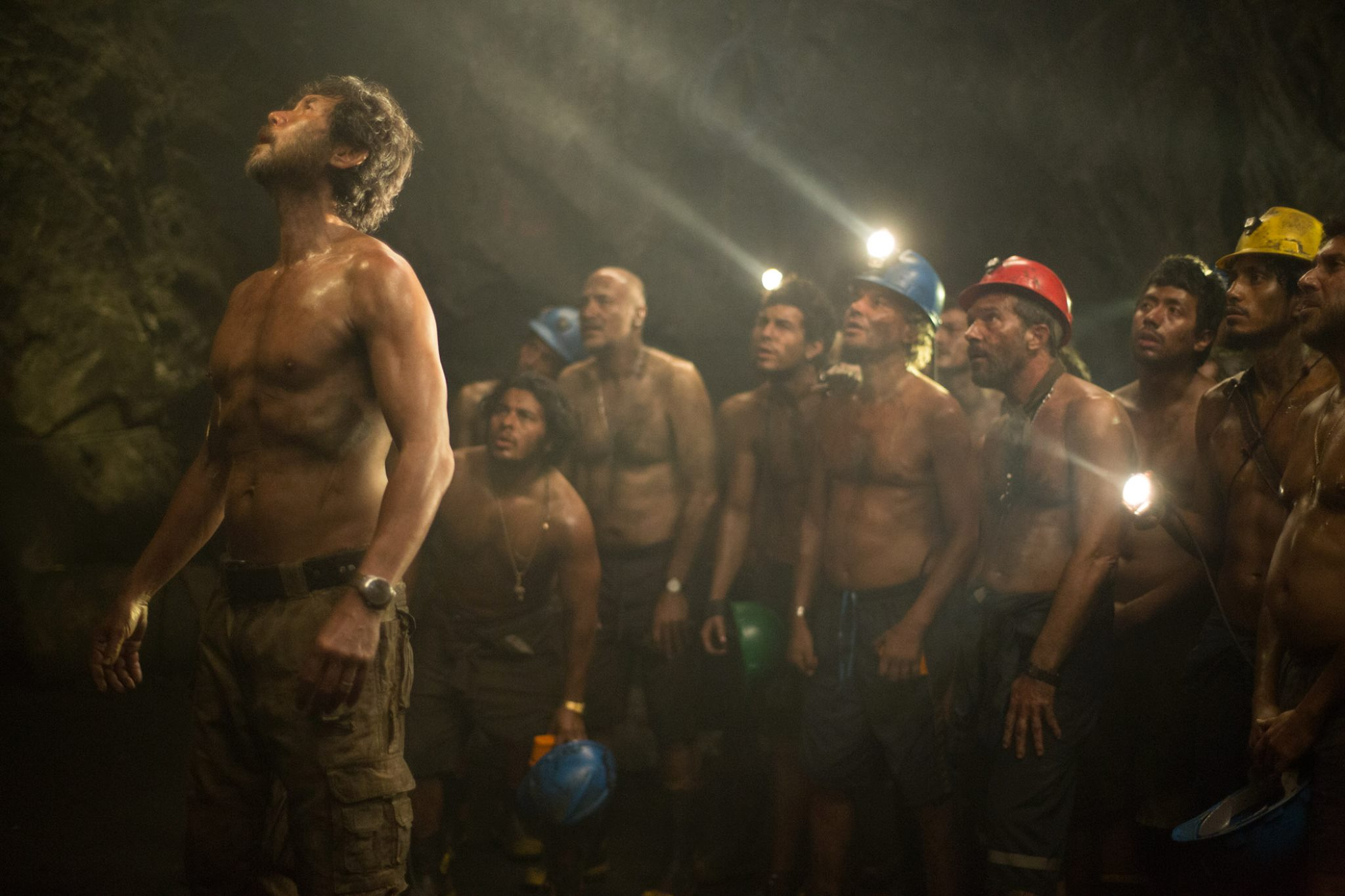 "facebook.com  ""The 33"" earned a disappointing $5.8 million this weekend."
