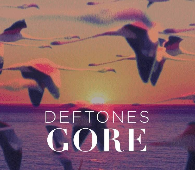 facebook.com/Deftones