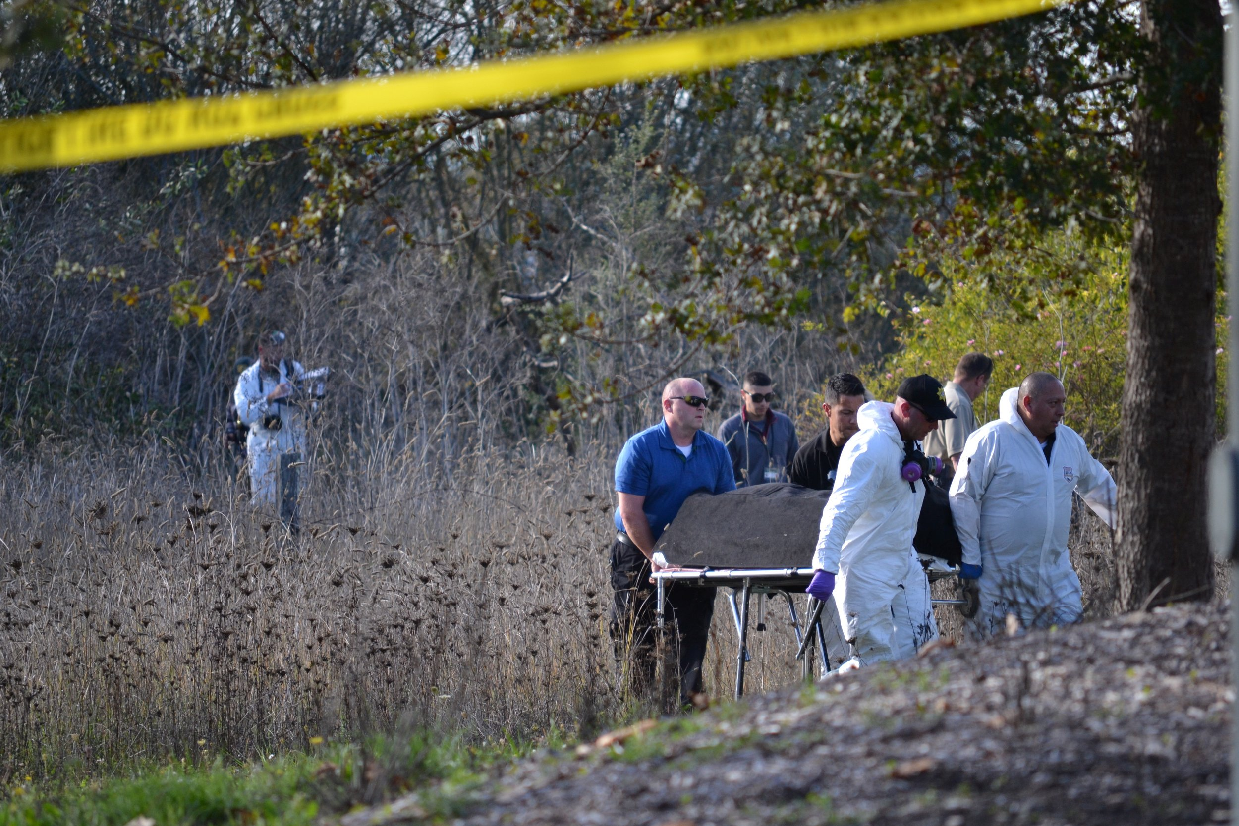 Cause of death released in 18-year-old's body found at