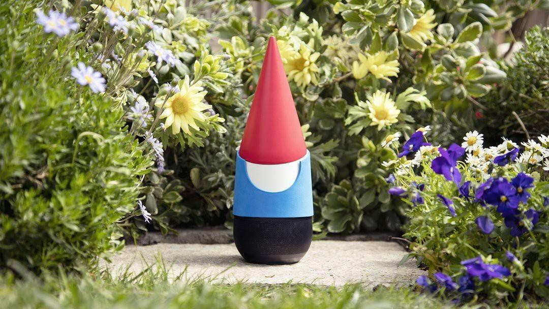 facebook.com  Google Gnome