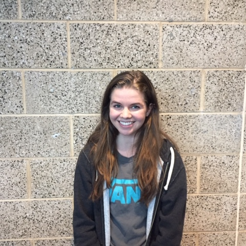 """""""Go to professor's office hours, and write down homework assignments.""""   Madison Green, freshman, Political Science"""