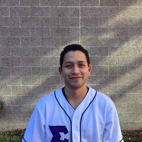 """Preparing everything in advance.""   David Mandoza, fifth year, Chicano/Latino and Spanish studies major"