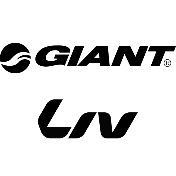 Giant and Liv Bikes
