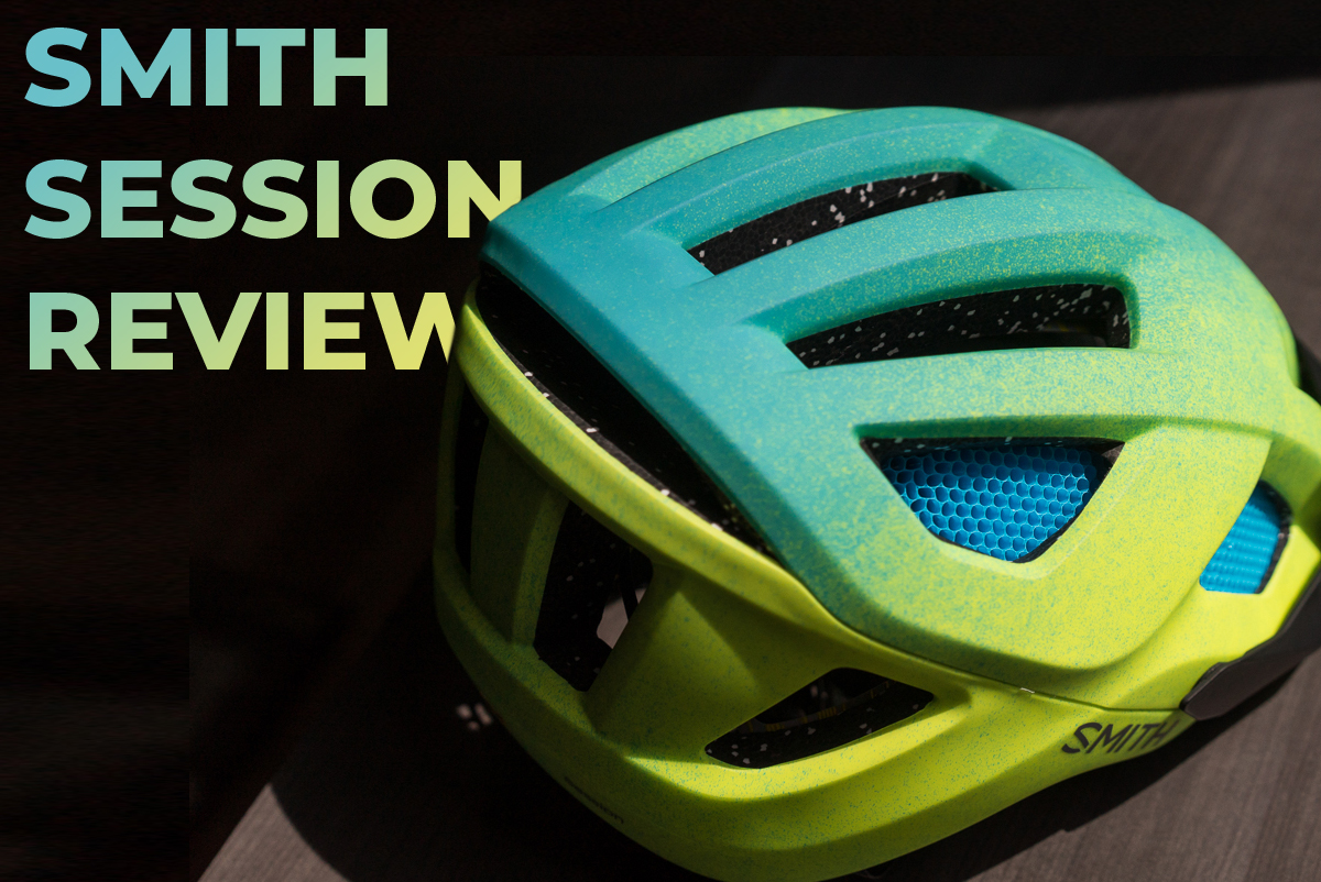 Smith Session Review