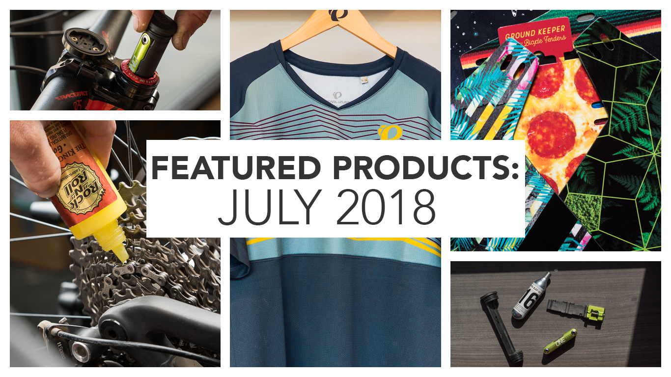 featured july